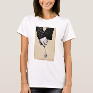 Harry Potter Spell | Holding hands with Horcrux T-Shirt
