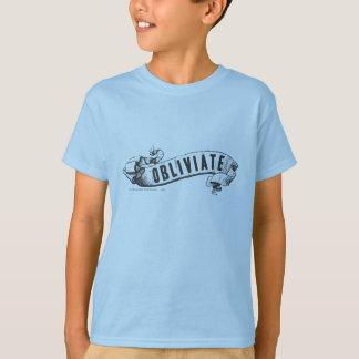 Harry Potter Spell | Obliviate T-Shirt