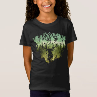 Harry Potter Spell | Stag Patronus T-Shirt