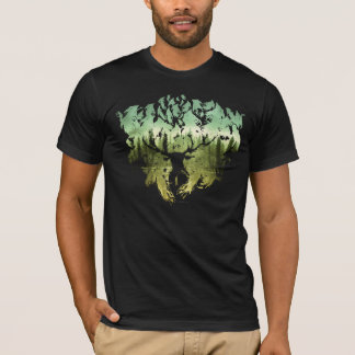 HARRY POTTER™ Stag Patronis T-Shirt