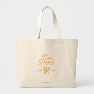 Harry Potter | Team QUIDDITCH™ Large Tote Bag