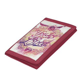 Harry Potter | You Are So Loved Trifold Wallets