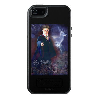Harry Potter's Stag Patronus OtterBox iPhone 5/5s/SE Case