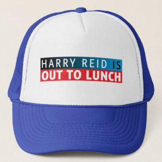 Harry Reid Trucker Hat