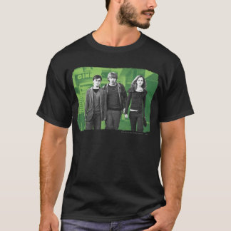 Harry, Ron, and Hermione 1 T-Shirt