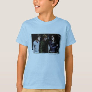 Harry, Ron, and Hermione 4 T-Shirt