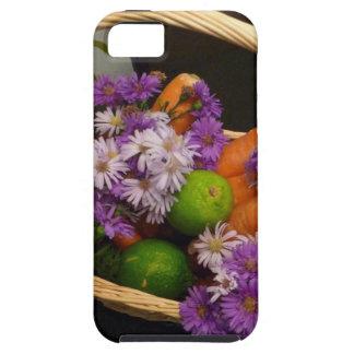 Harvest Basket iPhone 5 Case