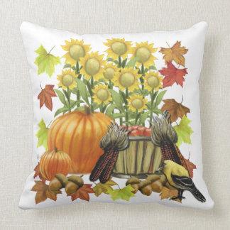 Harvest Cushion