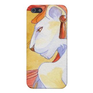 Harvest Goddess Case iPhone 5/5S Case