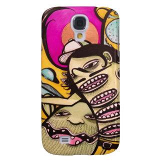 Harvest Moon II Galaxy S4 Case