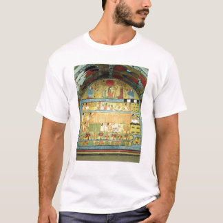 Harvest Scene on the East Wall T-Shirt