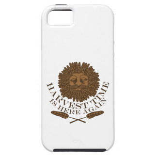 Harvest Time iPhone 5 Covers