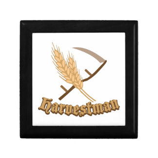 Harvestman Gift Box