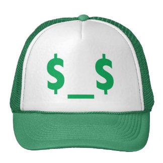 HAS MONEY CAP