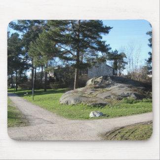 Hässelby Gård. Mouse Pad
