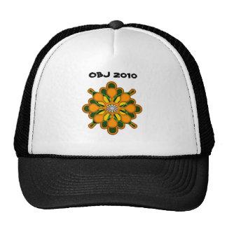 Hat blossom, OBJ 2010