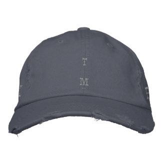 HAT MAN BASEBALL CAP