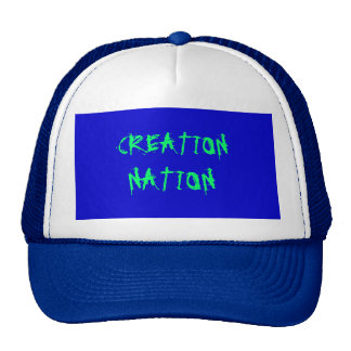Hat of Creation