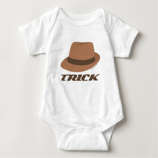 Hat Trick - Gifts for Sports Fans Baby Bodysuit