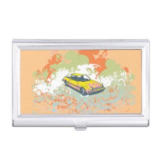 Hatchback Business Card Holder