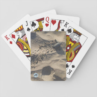 Hatchling Playing Cards