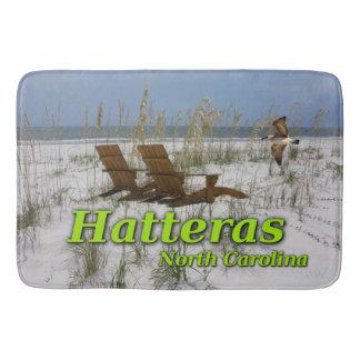 HATTERAS BATH MAT BATH MATS