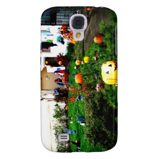Haunting Day Galaxy S4 Case