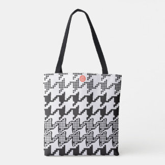 Haute Collection Tote Bag