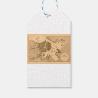 Havana 1879 gift tags