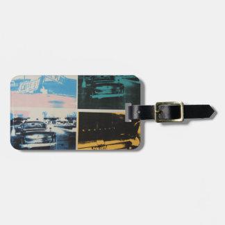 Havana 1 luggage tag