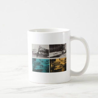 Havana 3 coffee mug