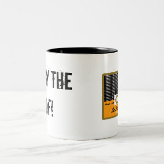 Havana beans Two-Tone coffee mug