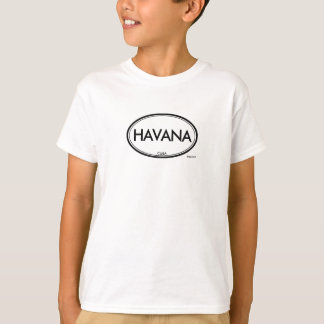 Havana, Cuba T-Shirt