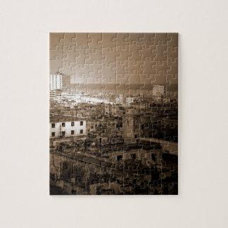 Havana Jigsaw Puzzle