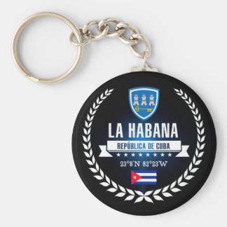 Havana Key Ring