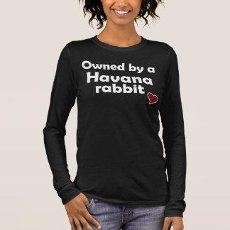 Havana rabbit long sleeve T-Shirt