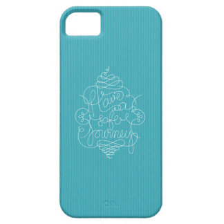 Have a Safe Journey iPhone 5 Cover
