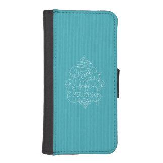 Have a Safe Journey Phone Wallet Case