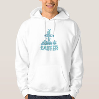 Have A Snuggly Easter Hoody