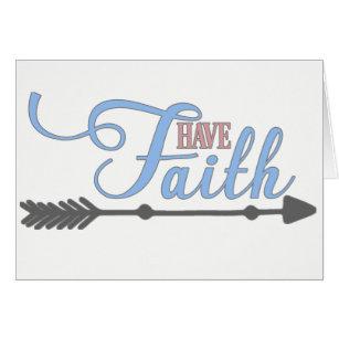 Have Faith, Bible Verse Mark 11:24