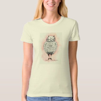 Have I the right shoes?-T-shirt with Illustration Shirts