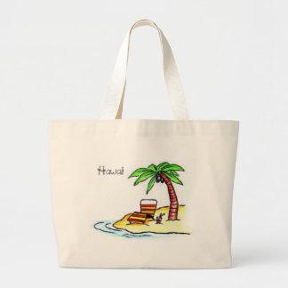 Hawaii Beach Bag