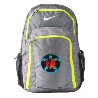 Hawaii Islands Turtle Backpack