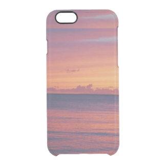 Hawaii sunset I phone case