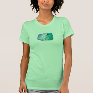 Hawaii Surfing - Ladies Tshirts