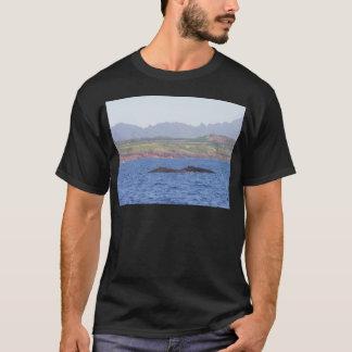 Hawaiian Humpback Whales T-Shirt