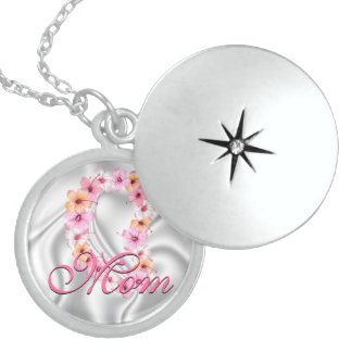 Hawaiian Lei   Mother's Day  Memory Necklace