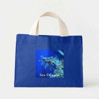 Hawaiian Rainbow, SeaDragon, Sea Dragon Tote Bag