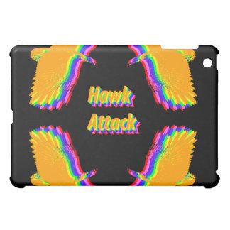 Hawk Attack Cover For The iPad Mini