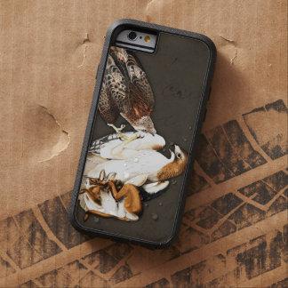 Hawks Hunt Vintage Tough Xtreme iPhone 6 Case